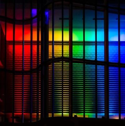 Pride Architecture