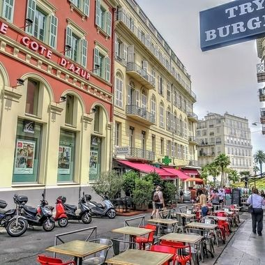 Nice (2), France