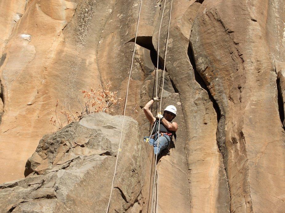 Repel Training in Sycamore Falls