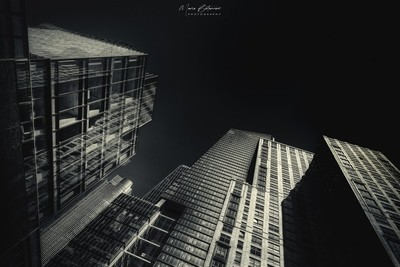 Skyscrapers - NYC