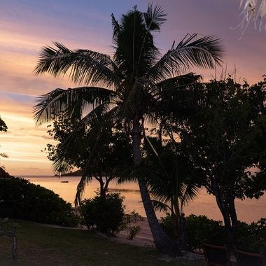 Sunset Collection (91) -  Mana Island, Fiji