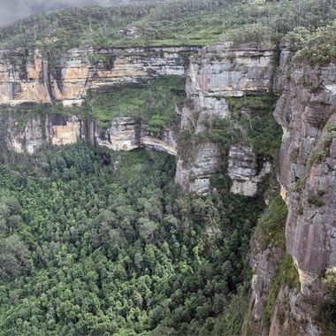 Govetts Leap Lookout, Blue Mountains