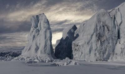 The Mighty Glacier