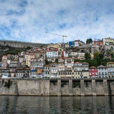 Waterfront, Oporto