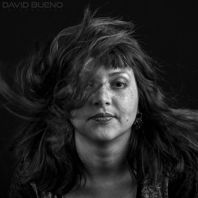 #retrato #portrait #macarena #girl #hair #cabello #BW #blancoynegro #teen
