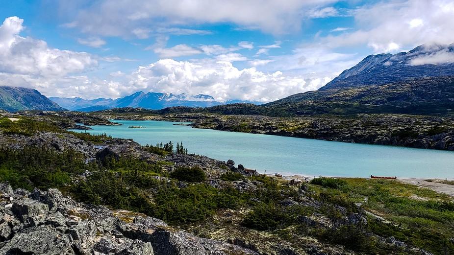 Yukon Territory 2