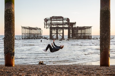 Mesmerism at the West Pier