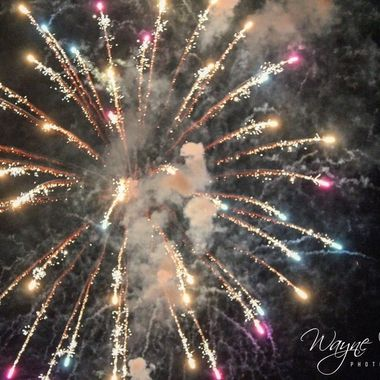Palm Desert, CA Civic Center fireworks display July 4th, 2019.  I haven't had the opportunity in the past 8 months or so to really go out and do any shooting. On the 11th of July we start a 2 week Montana vacation from So. Cal all the way up to Butte, MT. We'll be doing excursions to various places around western Montana including Glacier National Park, Wise River, Yellowstone/Grand Teton, Crow/Cheyenne reservations with Little Big Horn, Bozeman for Brutus the Grizzly, Missoula, Ringing Rocks, Big Sky, Butte itself for its rich history and Our Lady of the Rockies and possibly some ghost towns in and around where our day trips are going to be. Such an adventure!! Will have the laptop with Lightroom on it and will be trying to get photos up almost daily here on Viewbug to my account as we go.  The drive up and back should be a 2 day drive. We're planning on stopping here throughout Utah and Idaho for photo ops as well. Should be a great amount of fun... see you guys on the other side!!