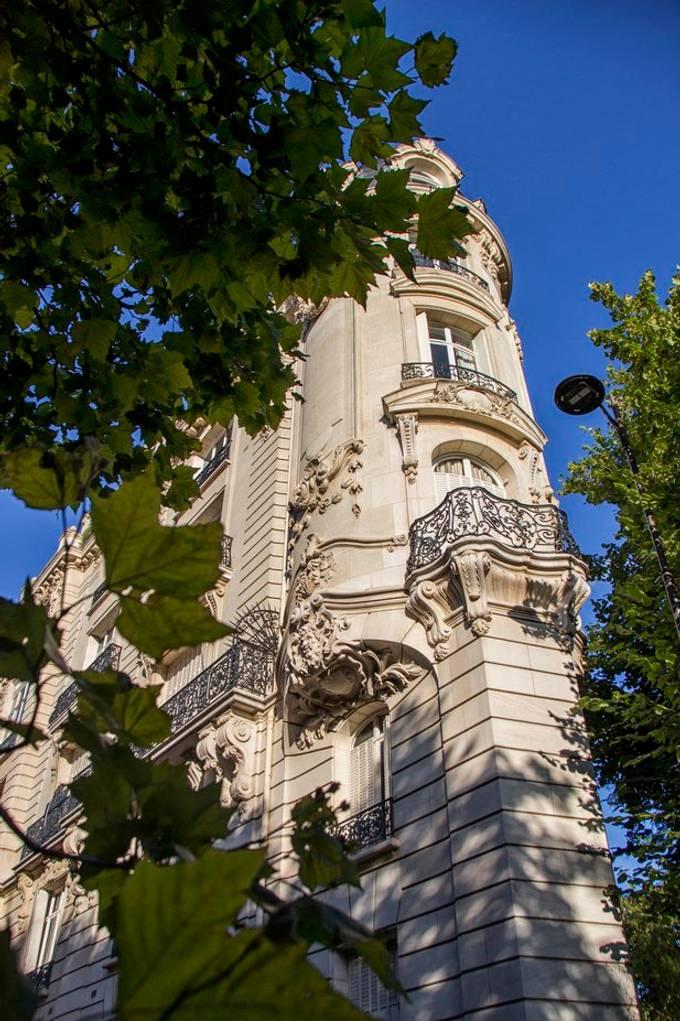 Arquitectura europea