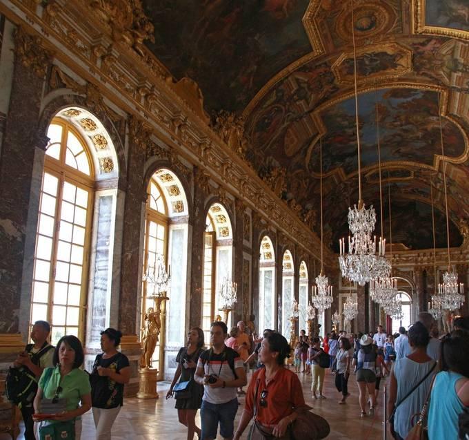 palacio de versalles 8