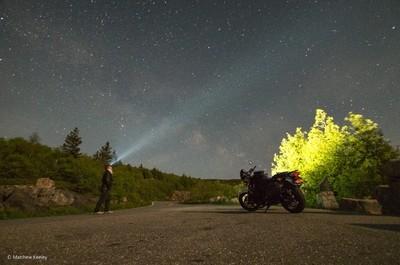 Astro Acadia