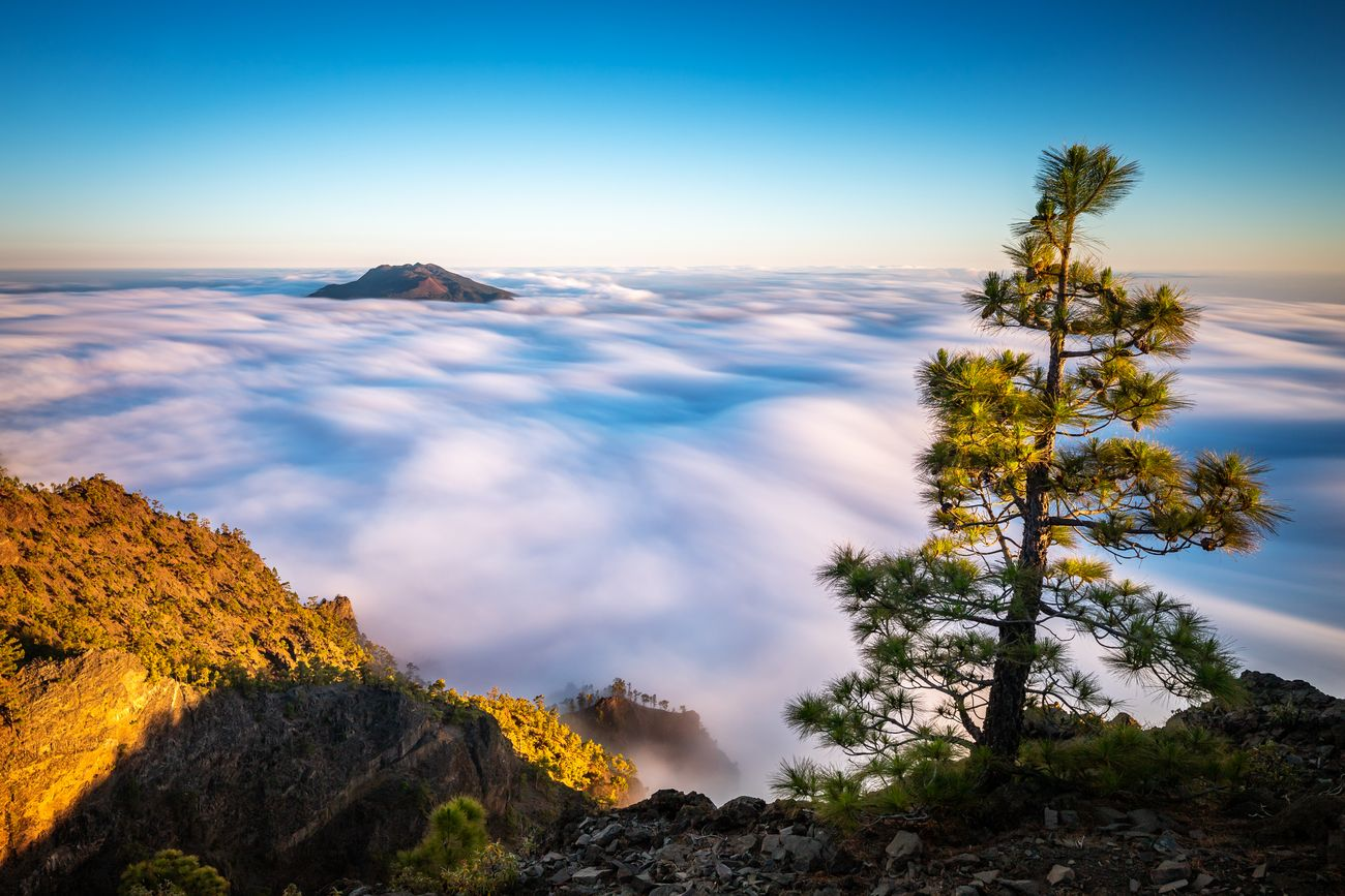 Cumbre Vieja, La Palma
