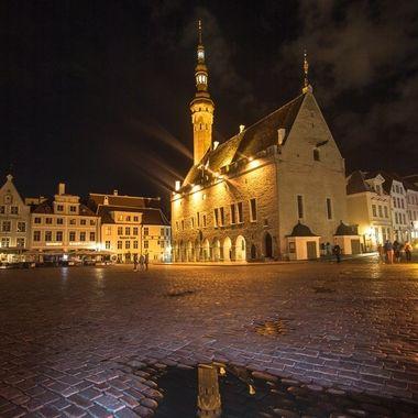 Tallin Square