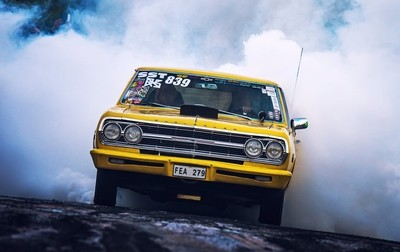 Burn out mania 3