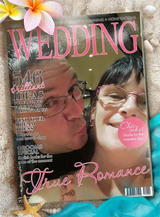 Verliebt verlobt verheiratet