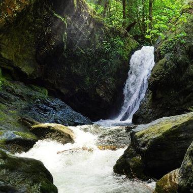 Fantabulous Waterfall