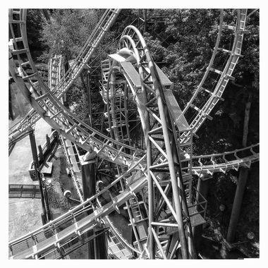 Roller coaster confusion