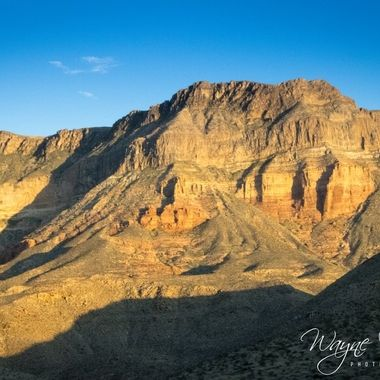 On the drive up through Southern Utah, some of the scenery was just absolutely gorgeous.