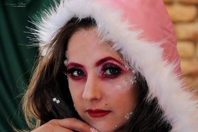 Adrian Mcleish - Pinkies Winter wonderland Pinkie - Dragon Fire Photography 2019 (2)