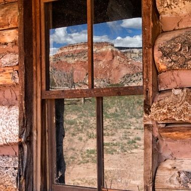 20130919-IMG_1169-Ghost Ranch Prairie Reflection_85x11