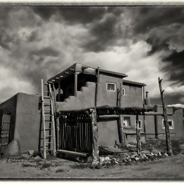 P1040905_Taos Pueblo