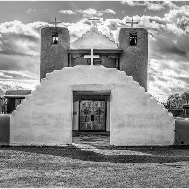 San Geronimo de Taos
