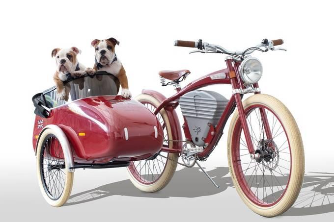 4mo okd sibking Bulldog pups ready for thier ride in the sude car if this custim bike