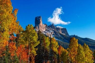 Chimney Peak  Ridgway, Colorado copy copy