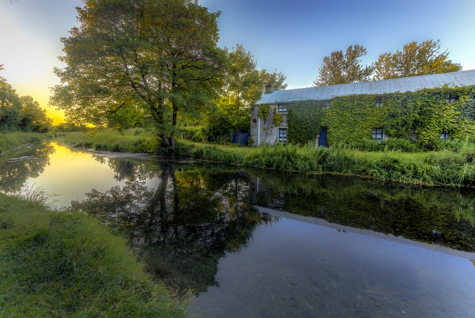 Milltown Grand Canal