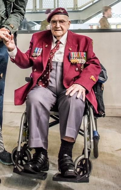 Parachute Regiment 1943 (3 Para)