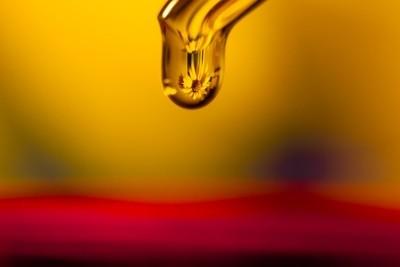 Drop of Sunflower