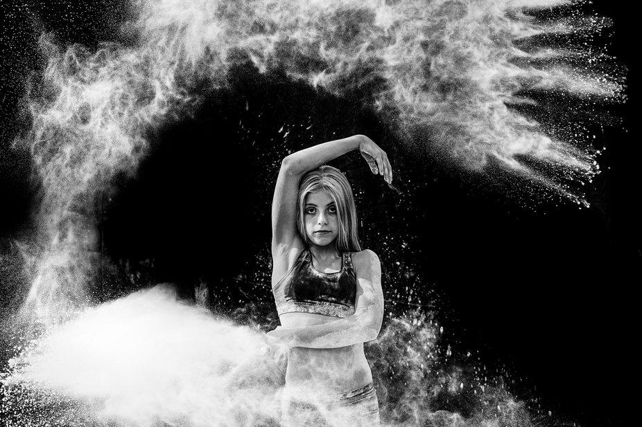 Flour Photography Pic.