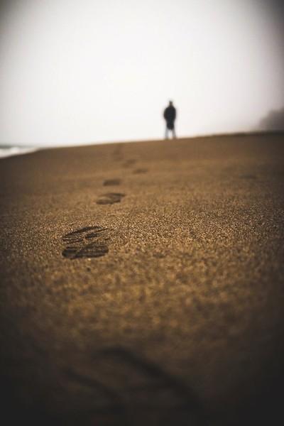 The path we take...