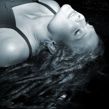 Dreads in the River