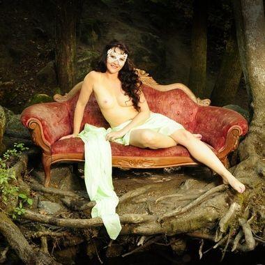 Titanya Fairy Queen