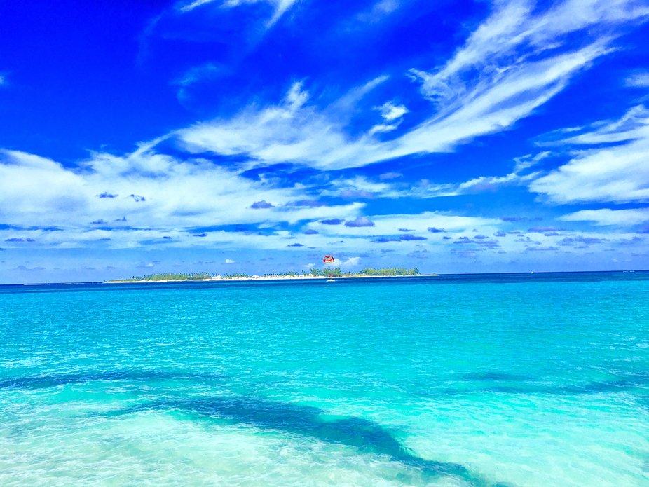 Paradise in Nassau