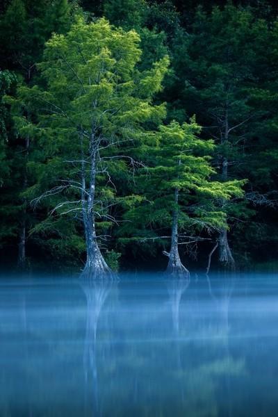 Haunted - Beavers Bend State Park, Oklahoma