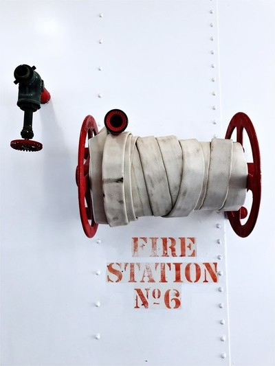 Fire Station No 6