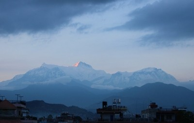 Annapurna Massif