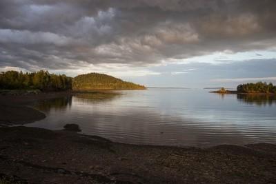Chamcook McCann Cove