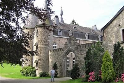Château d' Hassonville