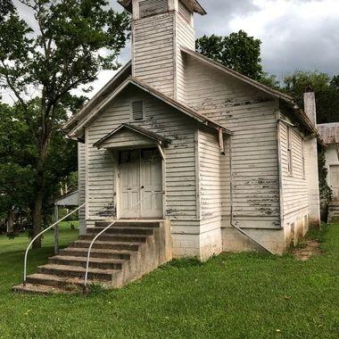 Hylton Family Cemetery
