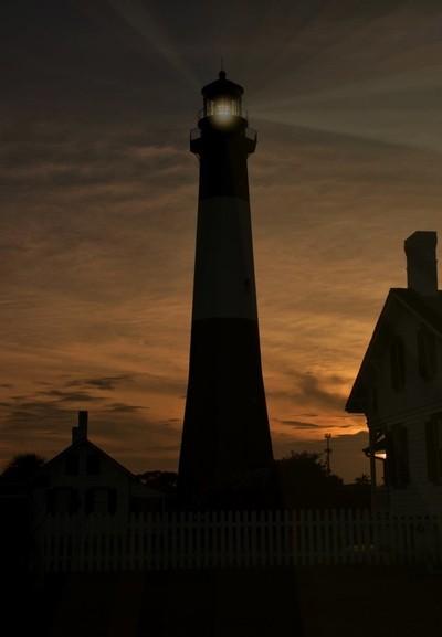 Tybee Island Lighthouse 2