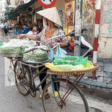 Image captured during a trip to Vietnam.