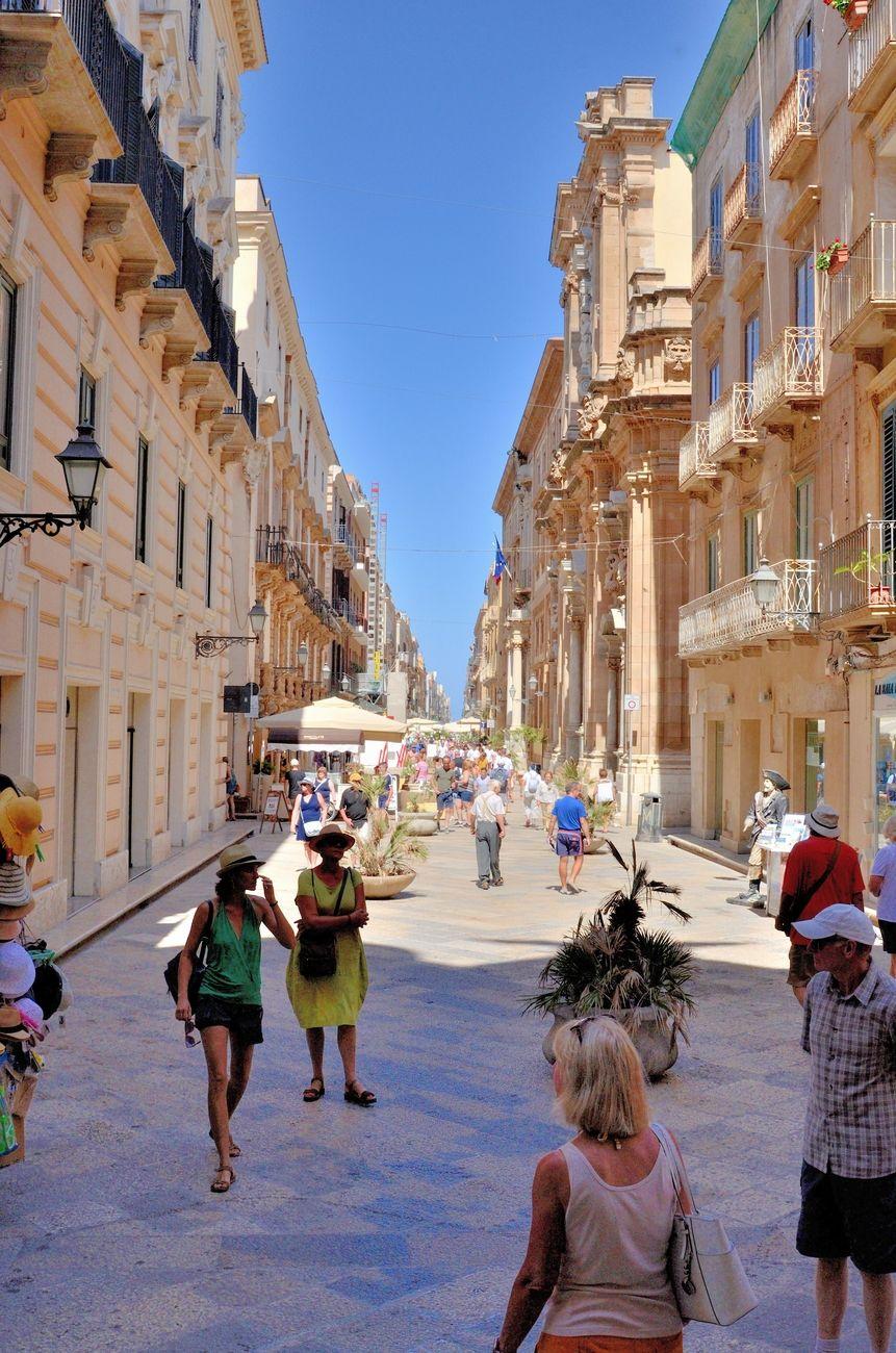 Tripani Street 2