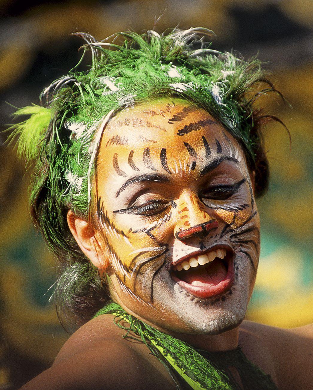 Zabbar Tigress