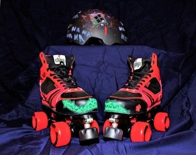 Luke's Skates