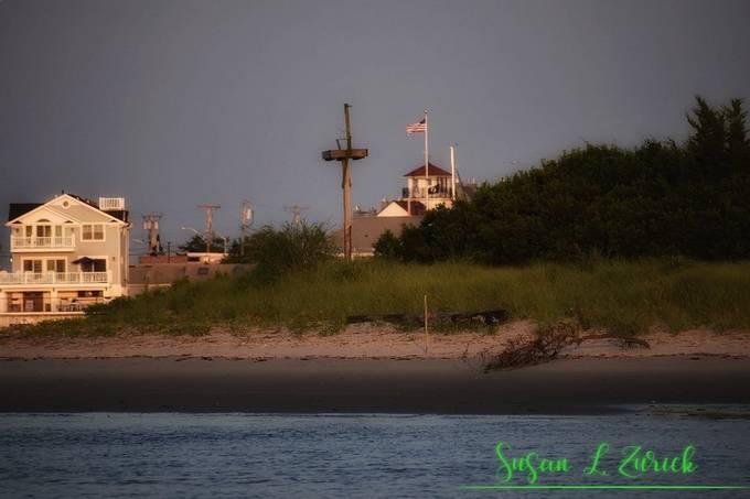 Coast Guard Station, Pt Pleasant NJ