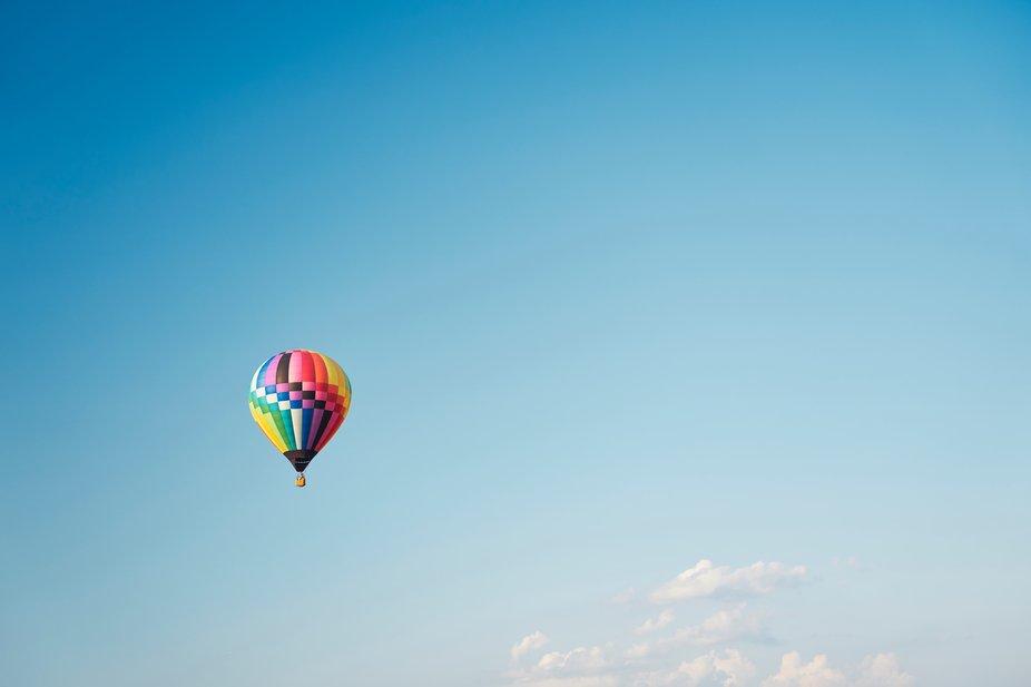 Simple Balloon