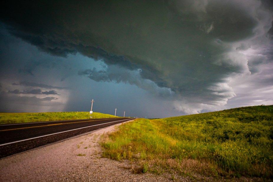 Brewin' Storm